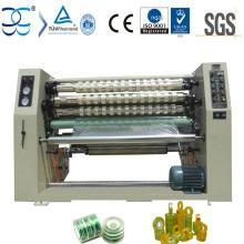 4 Shafts BOPP Machine à découper la bande d'emballage
