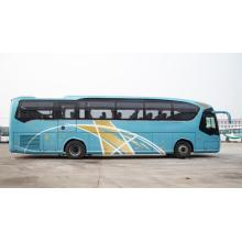 Double door luxury coach with weichai engine