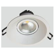 High Brightness AC85-265V COB LED Down Light