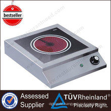 Commercial Equipment Restaurant Double-Head Electric Induction Cooker