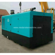 Portable Diesel Compressor For Water Well Drill Rig