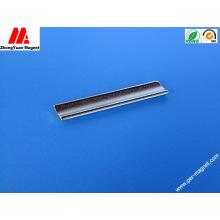 Permanent Neodymium NdFeB Arc Magnet for Sensor