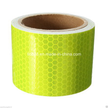 "2""X10′ 3m Types Reflective Safety Warning Conspicuity Tape"