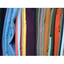 poly/cotton 65/35 80/20 fabric for pants heavy cotton twill fabric