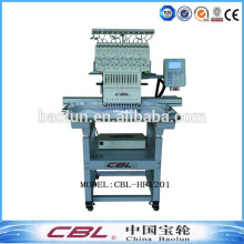 Single head cap Embroidery clothing Embroidery machine