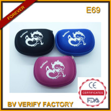 New Sunglasses Case with Ce Certification (E69)