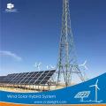 DELIGHT Home PMG Ветровая турбина Солнечная гибридная система