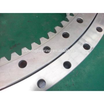 Super precision Inner Teeth slew gear