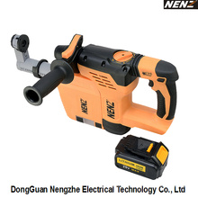 Nz80-01 DC 3 Functions Rotary Hammer with Dust Extractor System