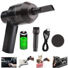 Rechargeable Mini Computer Vacuum Cleaner for Computer Car