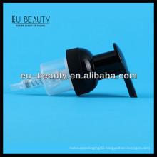 hand soap foaming pump