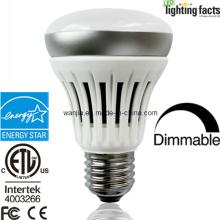 6.5W Dimmable R20 / Br20 светодиодной лампы с ETL / cETL