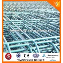 Valla galvanizada caliente del acoplamiento de alambre (venta caliente)