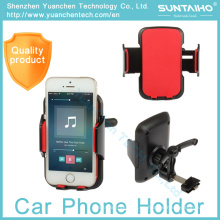 Titular giratorio del teléfono del coche de 360 grados para iPhone para Samsung