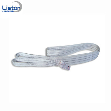 60 mm 3000 KG Polyester Flat Webbing Lifting Sling Belt