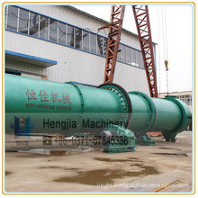 The first -class Rotary dryer mining machinery