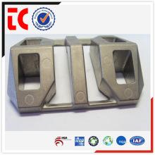 2015 Las ventas calientes cuadrados de aluminio funden el disipador de calor del dispositivo / moldean el OEM del molde en China