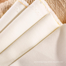 14oz 16oz 18oz 20oz 22oz 24oz 100 cotton canvas plain yarn dyed fabric for make bags bags