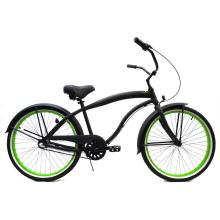 Alloy 26 Inch Mens′ Beach Cruiser Bike