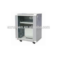 Estampación de cajas electrónicas de cajas de aluminio