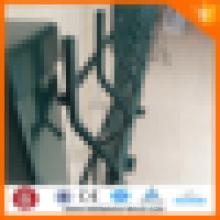 Valla soldada 3D del acoplamiento de alambre (fabricación de la cerca de China)
