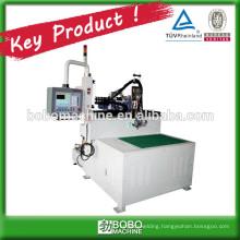 pu foam gasket machine for enclosure
