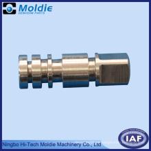 Conector de mecanizado CNC de alta calidad