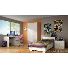 Móveis modernos para mobiliário para crianças de madeira (HF-EY08102)