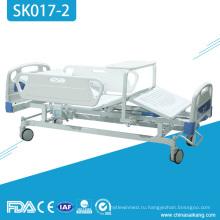 SK017-2 простой две функции Руководство больничной Клиническая койка icu