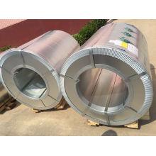 SGCH galvanizado bobina de aço com melhor qualidade