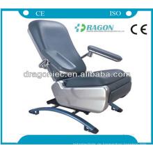 DW-BC003 elektrische verstellbare Betten medizinische verstellbare Blutstühle Notfall elektrische Blutspende Stuhl