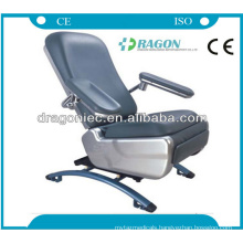 DW-BC003 electric adjustable beds medical adjustable blood chairs emergency electric blood donation chair