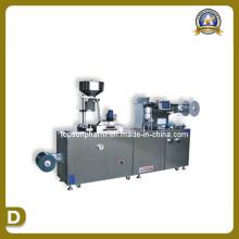 Machine pharmaceutique de machine d'emballage automatique à blister (DPB-250)