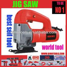 QIMO Herramientas eléctricas 1602 60mm 600W Jig Saw