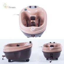 Masseur multifonctionnel portatif de massage de pied de massager de pied pour des soins de santé