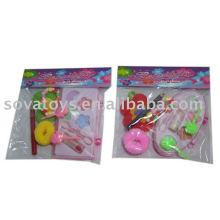 Glamour niños juguete de cosméticos establece-907034924