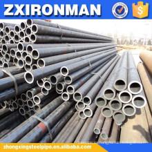 tubos de acero al carbono ASME sa179