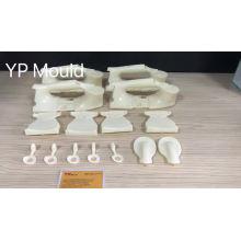 (velocidade citação) plástico ferro seco peças de reposição molde flatrion fabricante de moldes de ferro plástico