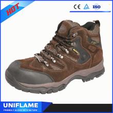 Средний вырезать Пешие прогулки безопасности обувь Ufa094