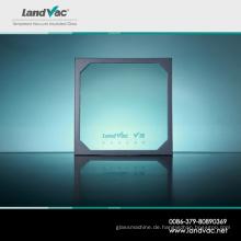 Landvac Schalldämmung Vig Vakuum Glas für dekorative Plexiglasplatten