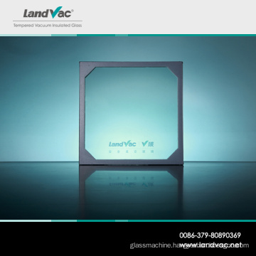 Landvac Multi Used Dark Gray Vacuum Smart Glass for Low MID High Buildings