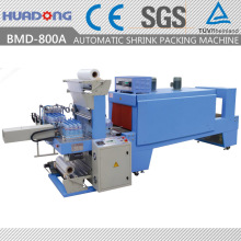 Automatic Beer Bottle Shrink Packing Machine