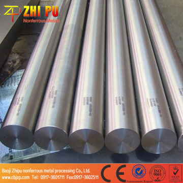 Niobium Alloy Bar Price with Good Quality