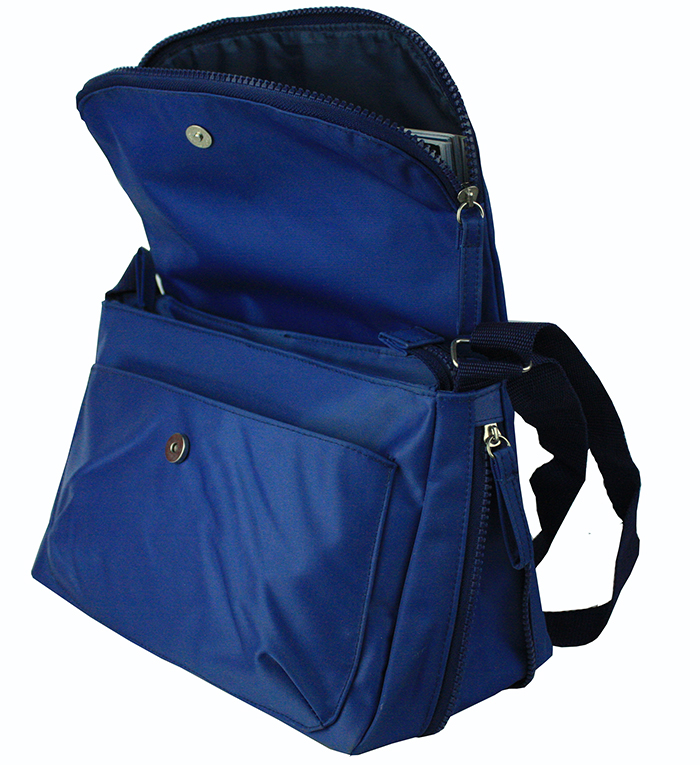 Étudiant sac de transport Polyester Business Messenger