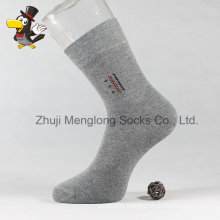 2016 Hot Sell Gentlemen Business Socks Made From Fine Cotton