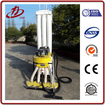 2015 new type Industrial portable oil-fired dust collector