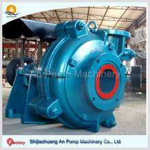 Warmon Slurry Pump Mining Pump for Cenment Factory Mining Industry