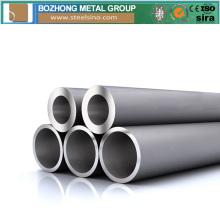 Nickel-Legierung Incoloy 800h (UNS N08810) Nahtlose Rohr