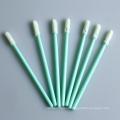 Промышленное использование тампона для пены для чистых помещений с небольшой головкой