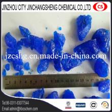 Pentahydrate de sulfate de cuivre pour l'additif d'alimentation de volaille